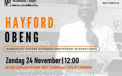 Hayford Obeng