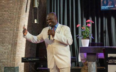 Foto's Hayford Obeng