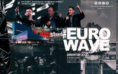 The Eurowave Convention 2020